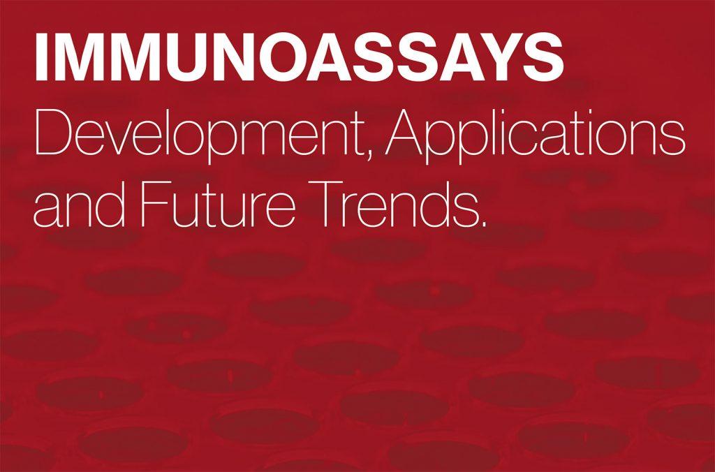 Immunoassays Book Launched