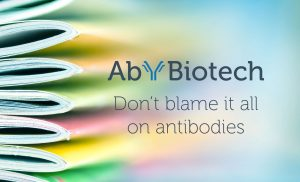 Don't blame it all on antibodies